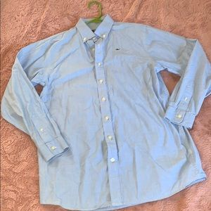 Vineyard Vines Boys Button Up- Size XL (20)